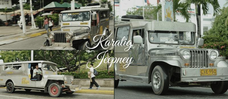 Karatig Jeepney
