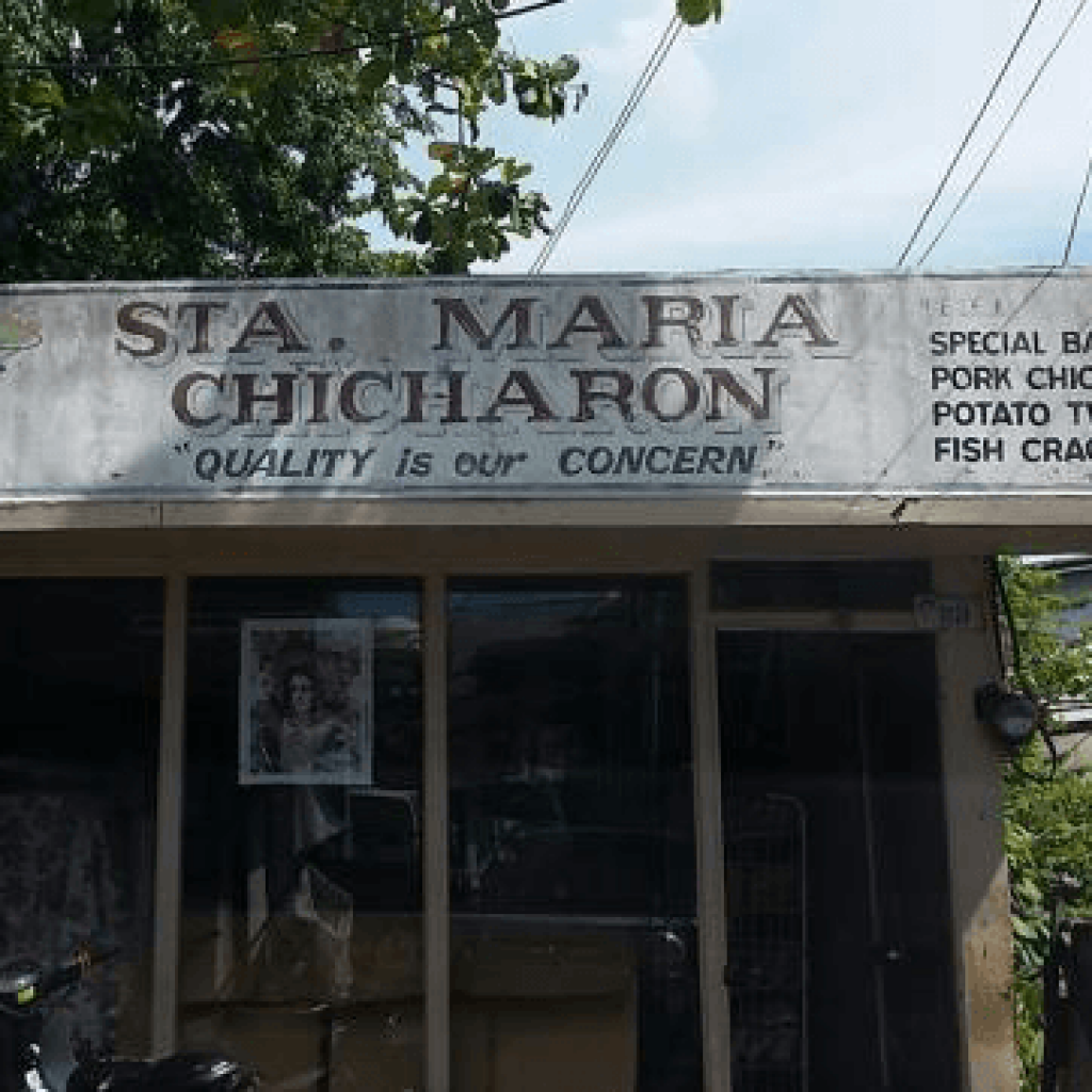 Chicharon: Read about this SUPER YUMMY, CRUNCHY Treat from Sta. Maria 1