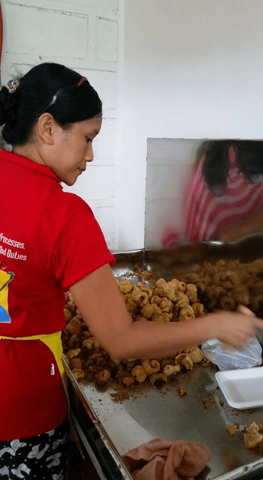 Chicharon: Read about this SUPER YUMMY, CRUNCHY Treat from Sta. Maria 6