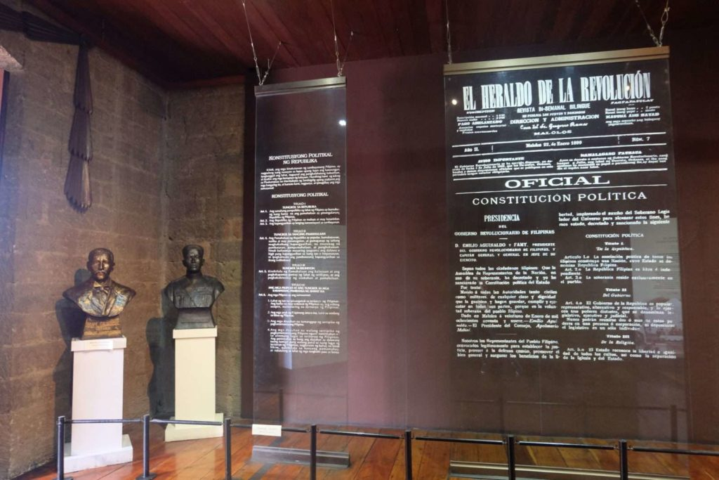 THE POWER OF TECHNOLOGY: Barasoain Museum Experience Transformed and Enhanced 4