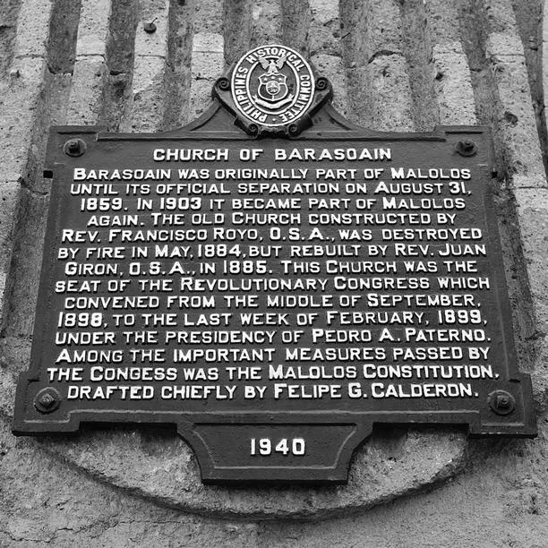 BARASOAIN CHURCH: A Symbol of History and Faith for 4 Centuries 6