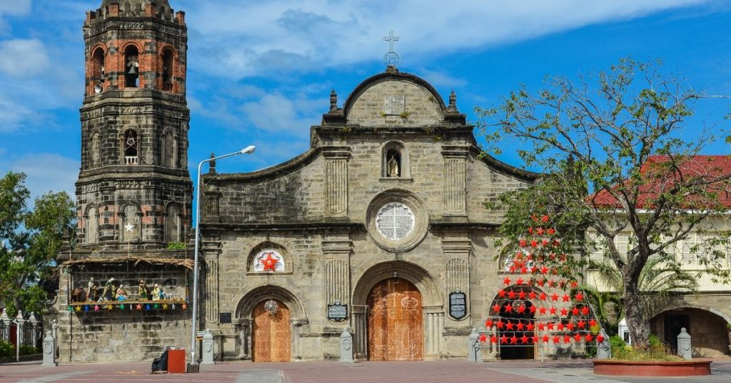 Visita Iglesia: A Tour to 7 of the Oldest Churches in Bulacan 5