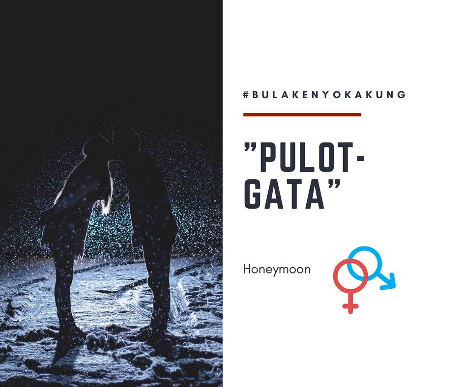 Bulakenyo Vocabularies Part 1: 'ika Nga Namin sa Bulacan! 12