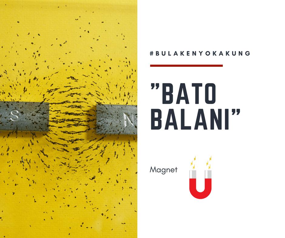 Bulakenyo Vocabularies Part 1: 'ika Nga Namin sa Bulacan! 8