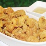 Chicharon: Read about this SUPER YUMMY, CRUNCHY Treat from Sta. Maria