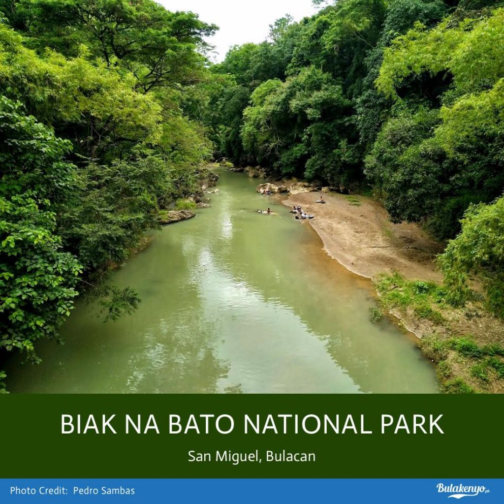 31 Best Tourist Spots in San Miguel Bulacan 1