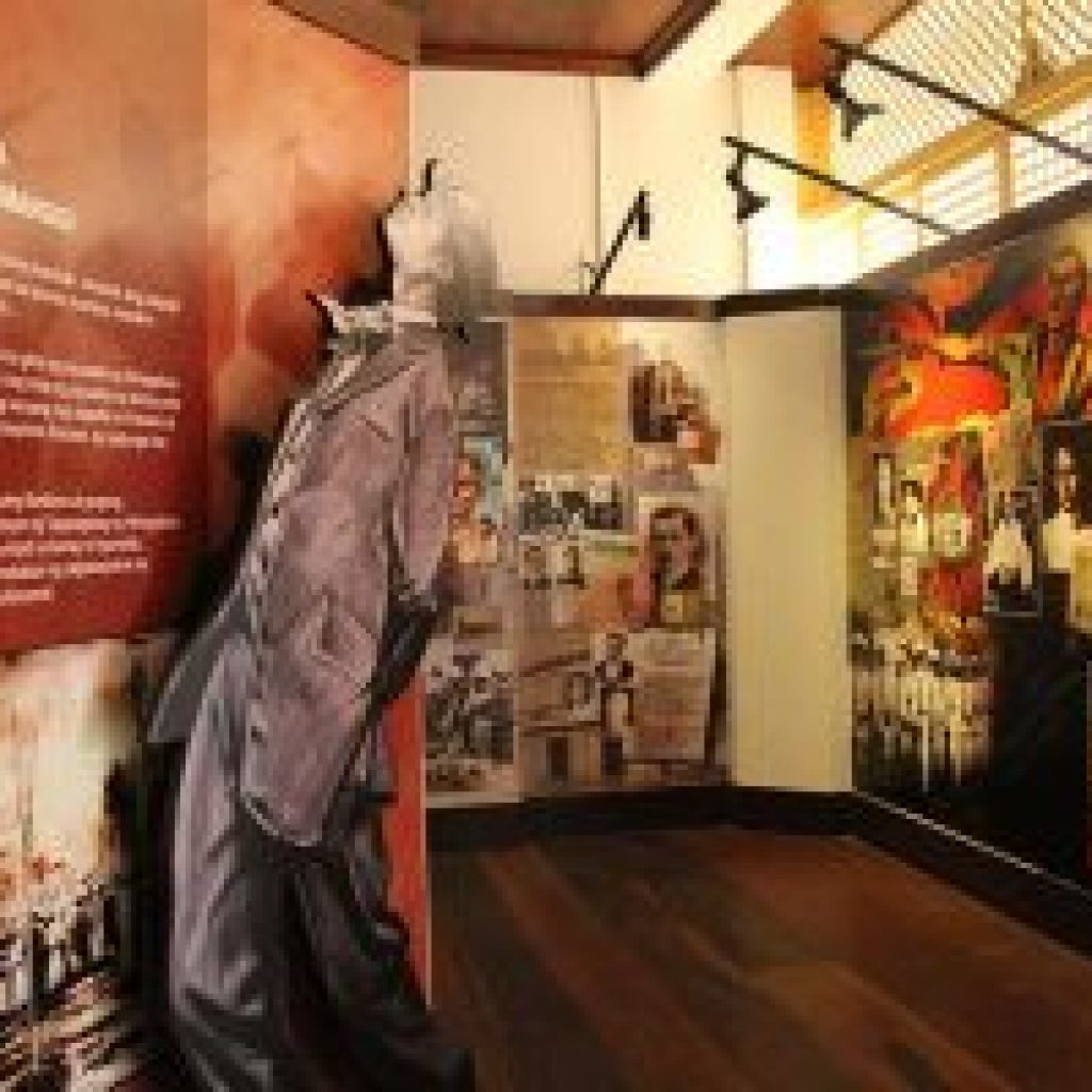 THE POWER OF TECHNOLOGY: Barasoain Museum Experience Transformed and Enhanced 3