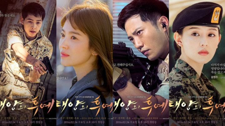 Top 7 Netflix K-Dramas To Love in 2020 6