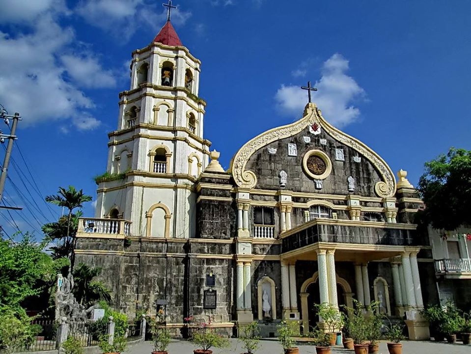 Visita Iglesia: A Tour to 7 of the Oldest Churches in Bulacan 3