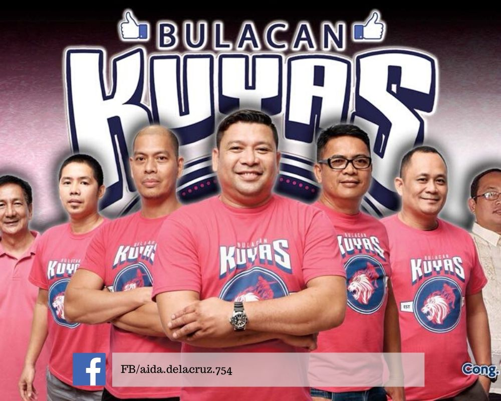 25 Legendary PBA Players from Bulacan 14