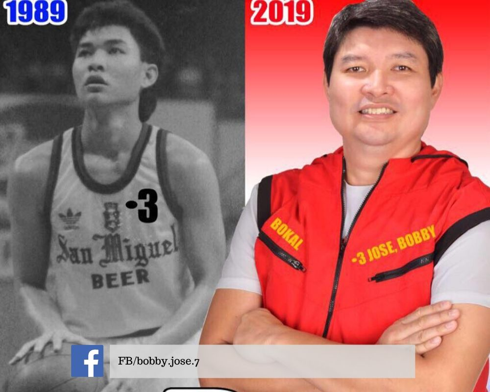 25 Legendary PBA Players from Bulacan 4