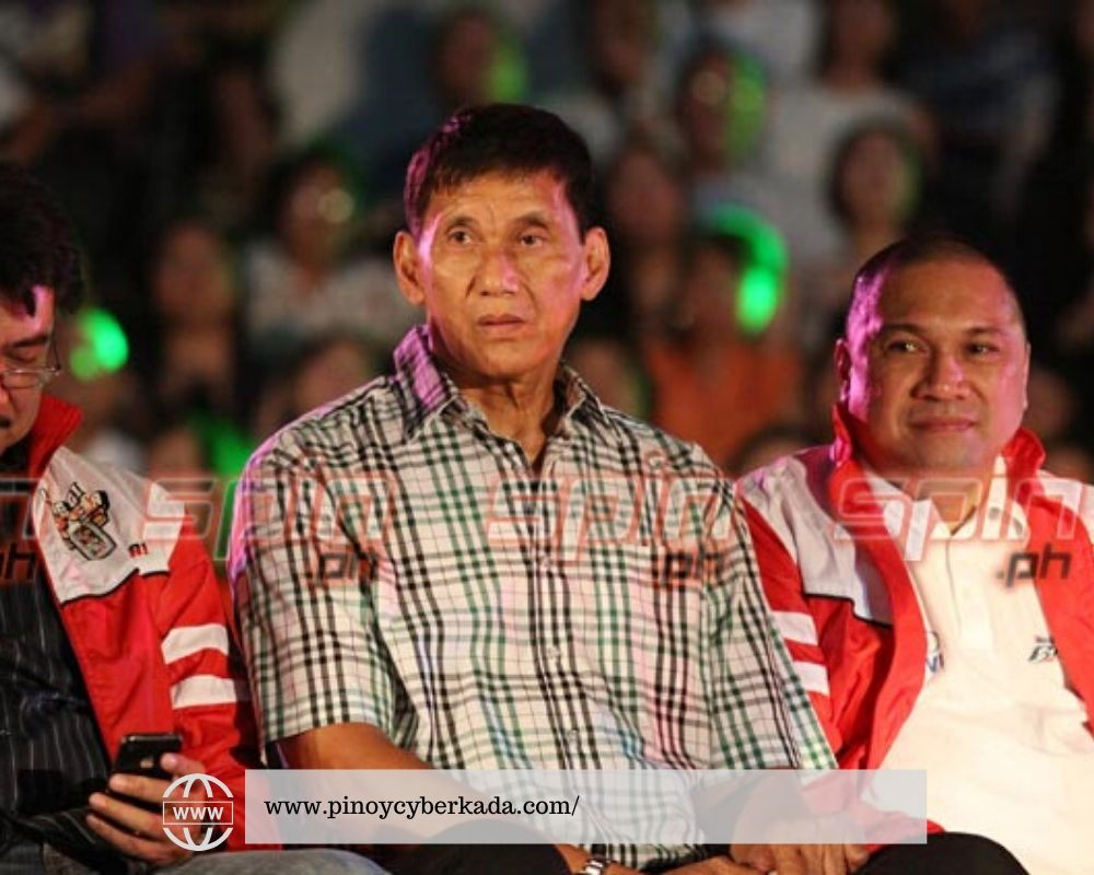 25 Legendary PBA Players from Bulacan 21