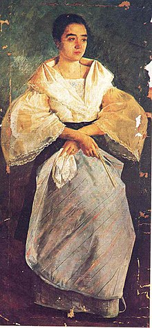 La Bulaqueña (The Bulacan Woman): Great Women of Bulacan (Series Part 1) 1