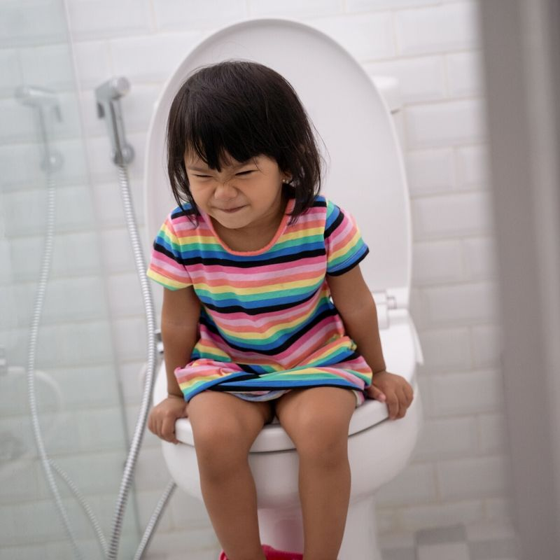 What to expect as a first-time mom - Potty Training