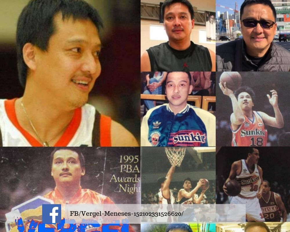 25 Legendary PBA Players from Bulacan 24