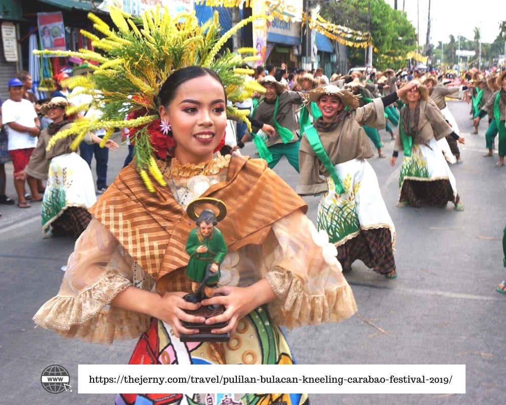 5 Fascinating Bulacan Festivals during the Month of May 5
