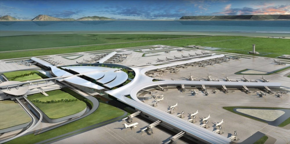 Soon to Rise: A World-Class Bulacan Airport Worth $15B 1