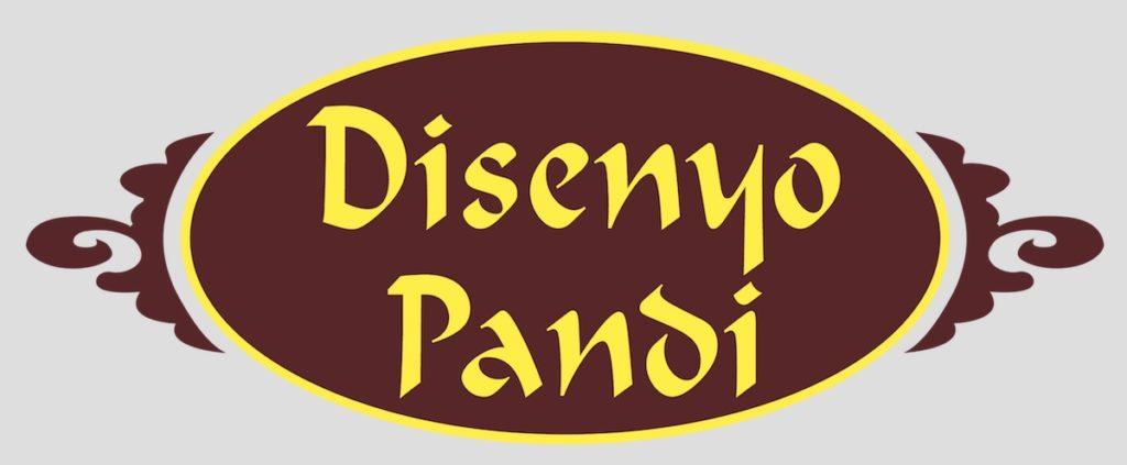 Disenyo Pandi logo