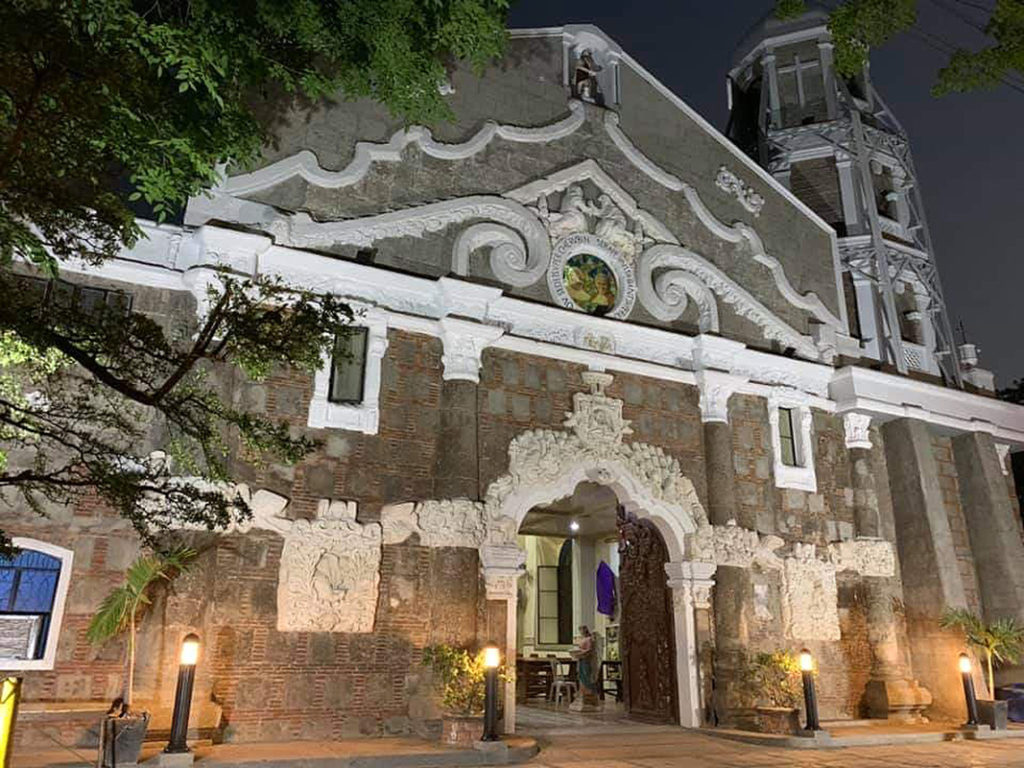 calumpit church; oldest churches in bulacan