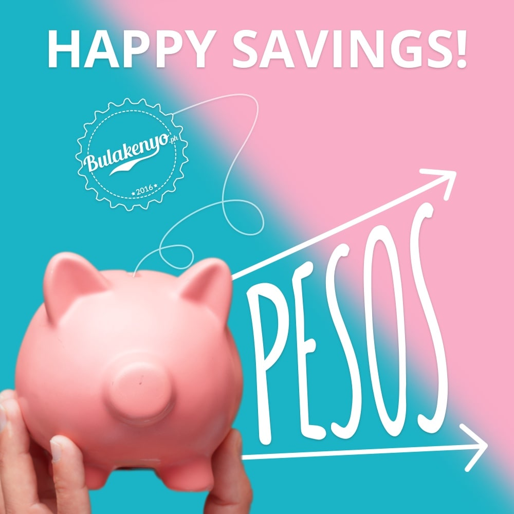 TOP 5 PINOY SAVINGS CHALLENGE 6