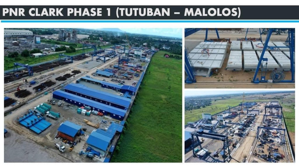 The Much Awaited PNR Line Tutuban to Malolos Planned to Hit the Tracks in 2021 4