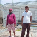 Bulacan Airport Impact: Former Taliptip Residents Start Moving into New, Safer Homes (SMC Press Release September 8, 2020)
