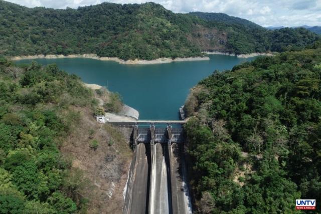 3 Powerful Dams in Bulacan 1