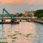 Big flood control projects in Bulacan ahead of airport construction