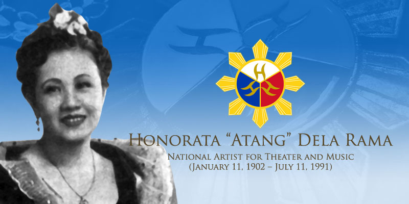 13 Brilliant National Artists from Bulacan 7