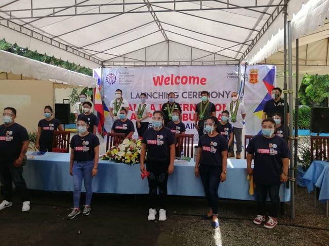 Better jobs, better lives SMC starts extensive skills training for Bulacan residents (SMC Press Release) 2