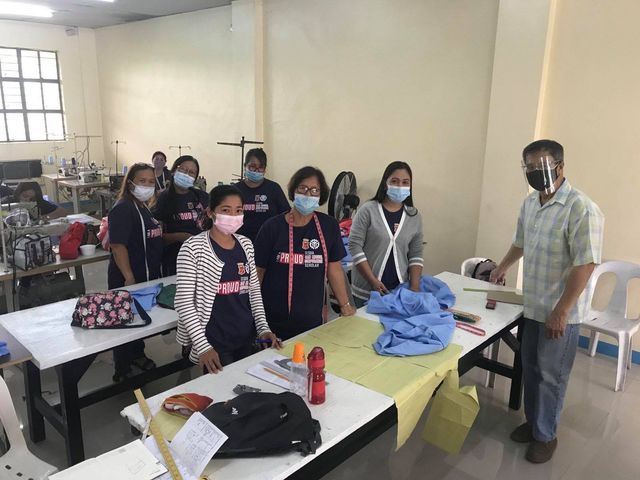 Skills Training To All Bulacan Residents