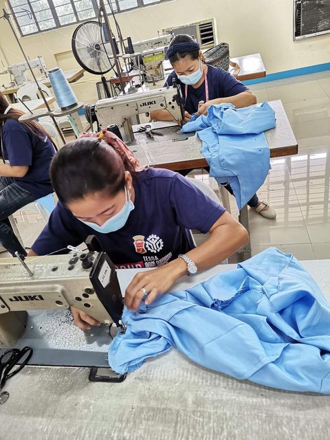 SMC Extends Skills Training To All Bulacan Residents 3
