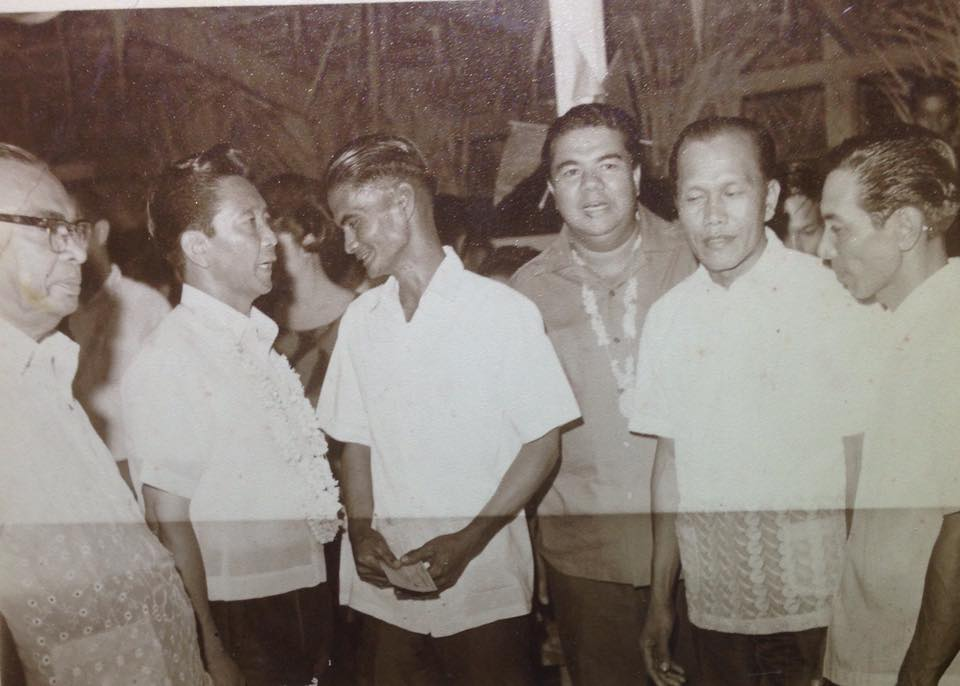 A Short History of Balagtas or Big Double-A (Bigaa) -- from Late 1500's to Present 6