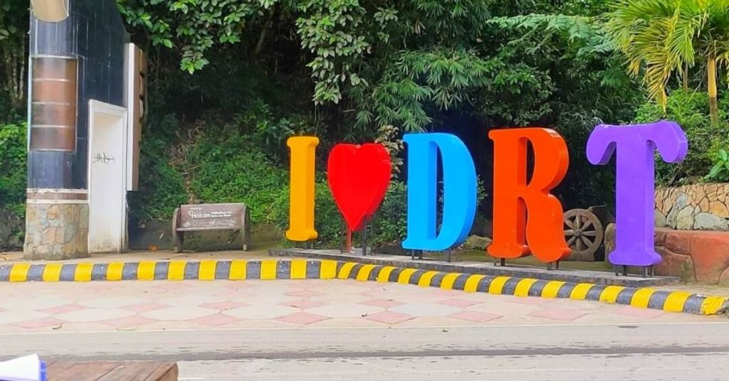 Controversial AR Sign spotted all around SJDM City draws flak 2