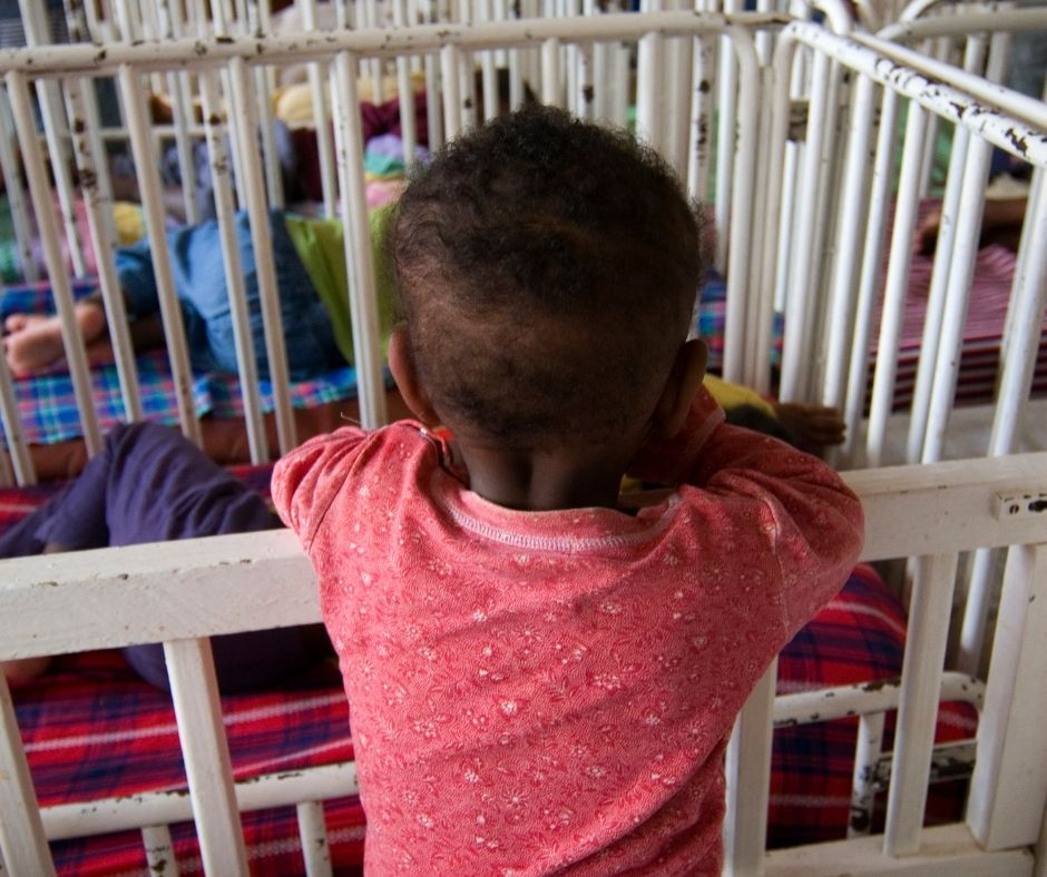 Orphanages and Shelter Care