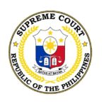 7 Honorable Philippine Supreme Court Associate Justices from Bulacan