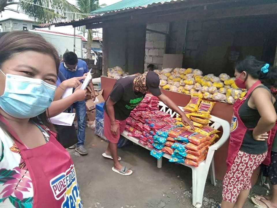 SMC opens Community Resellers Program for former residents of Bulacan airport site 1