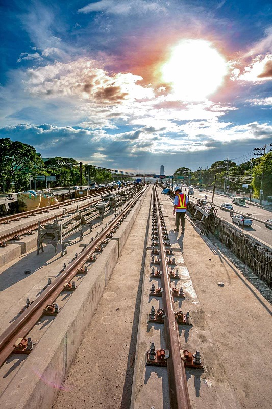 Long-awaited MRT 7 to open in December 2022 2