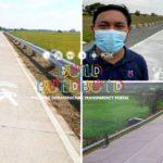 9.6 Km Bike-friendly Pulilan-Baliuag Diversion Road now complete