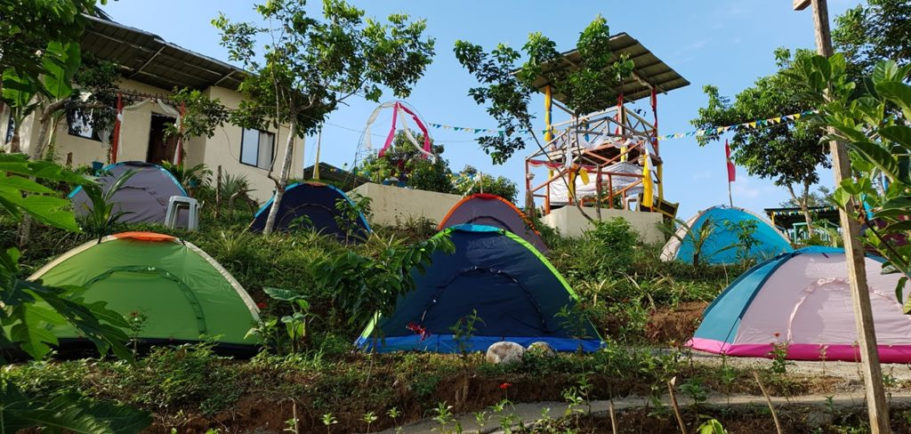 The 20 Best Camping Sites in DRT, Bulacan 3