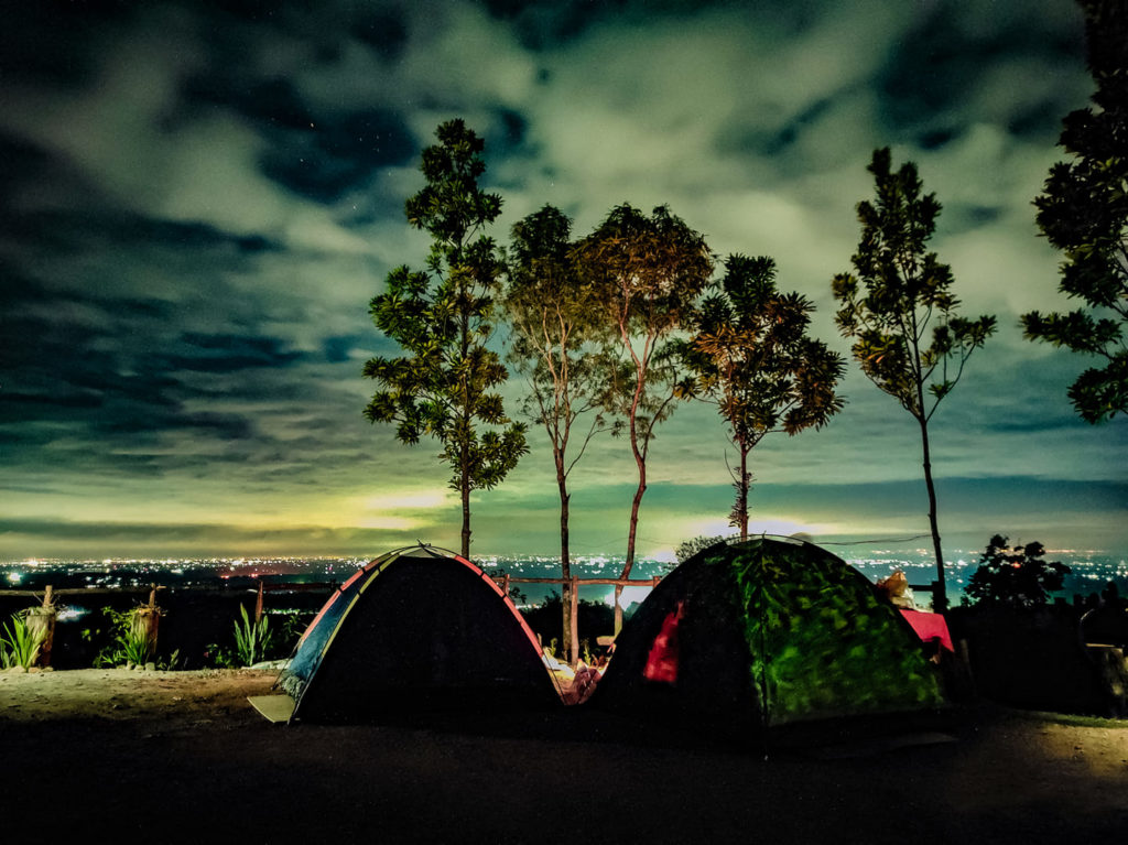 The 20 Best Camping Sites in DRT, Bulacan 1