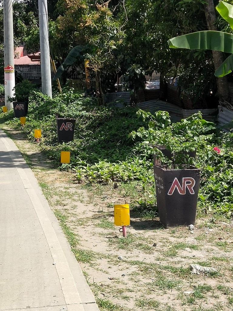 AR Signages