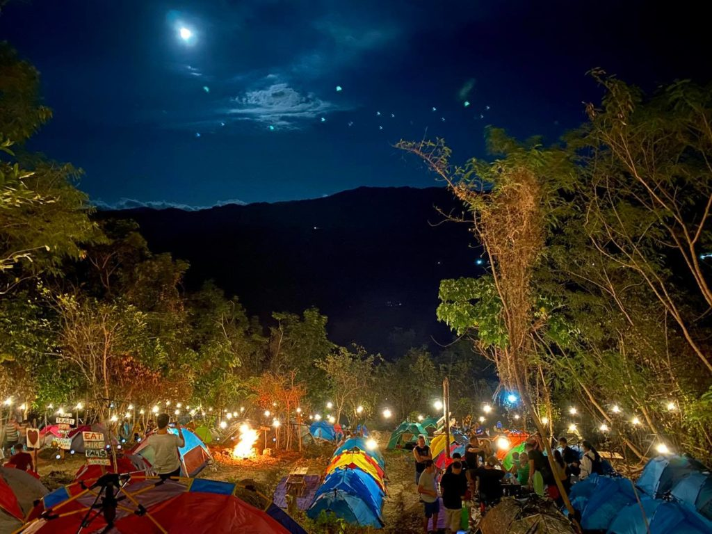 The 20 Best Camping Sites in DRT, Bulacan 2