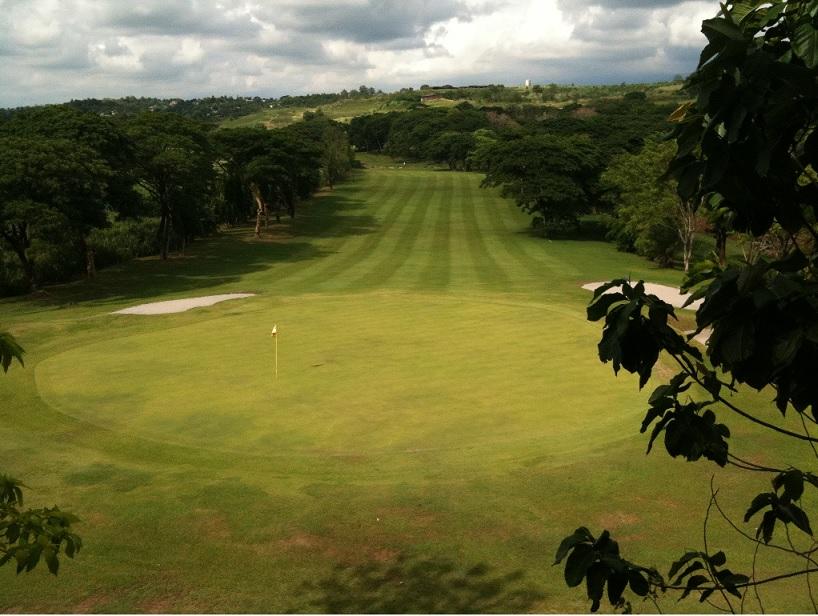 Golf Courses in Bulacan