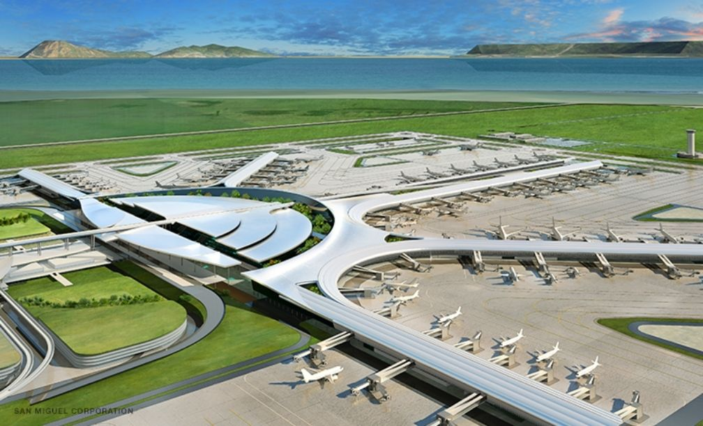 New Manila International Airport