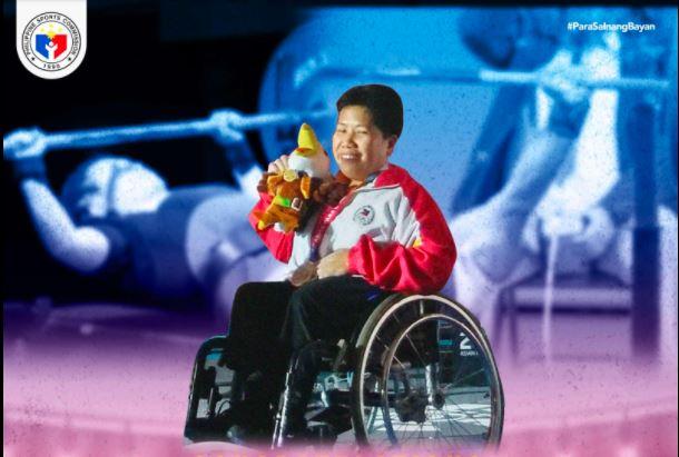 Achelle Guion - Tokyo Paralympics